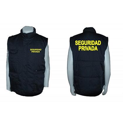 Seguridad Vest