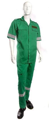 EMT Green Full