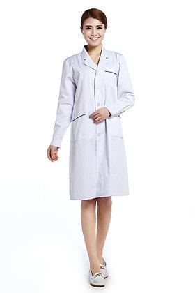Nurse Dress Uniform