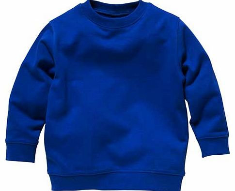Unisex School Sweater