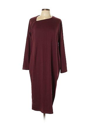 Side Style Abaya