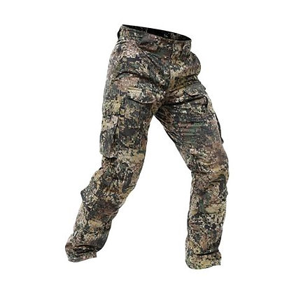 Special Forces Camo Pants