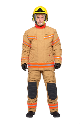 Emergency Responder Suit
