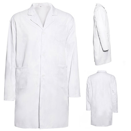 White Lab Coat