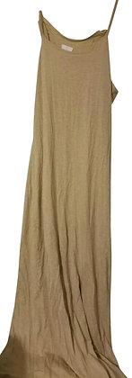 Long Flow Dress