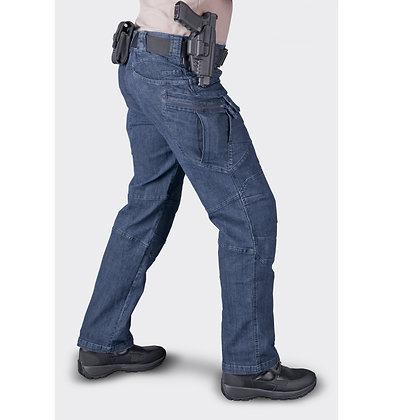 Urban Tactical Denim Jeans