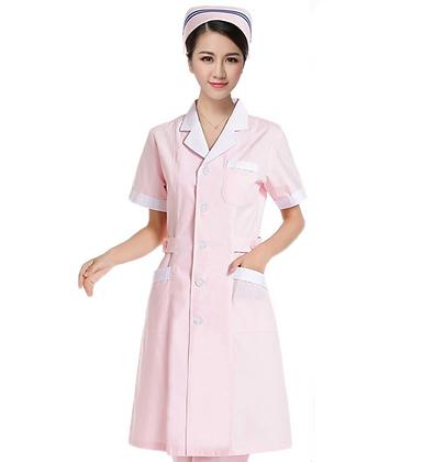Traditional Nurse Uniform