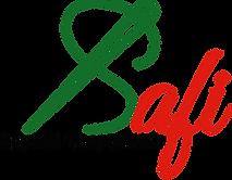 Safi Apparel Offical Logo