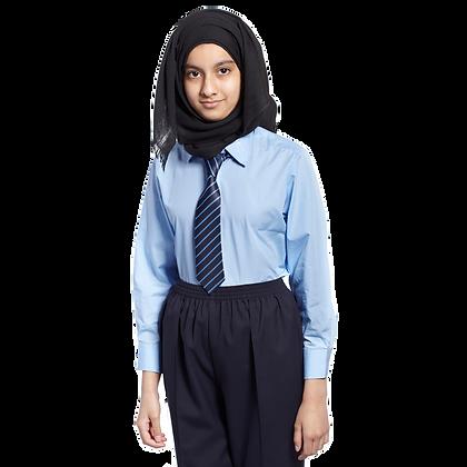 Girls Set w/Tie & Hijab