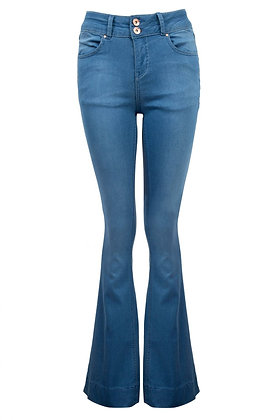 Women's Flair Style Jeans