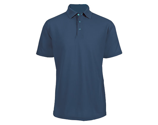 Staff Solid Polo