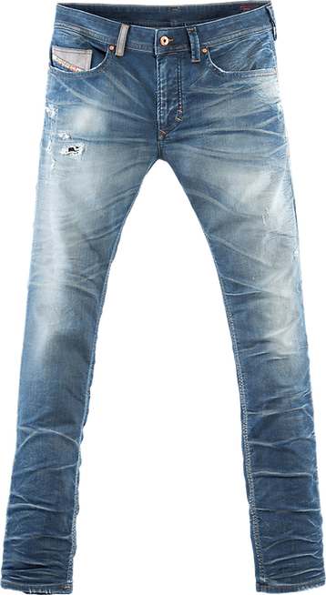 Safi Apparel sells fashion jeans