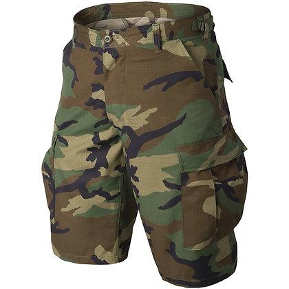 U.S. Style Camo Shorts