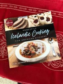 icelandic cooking