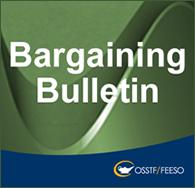 Bargaining Bulletin #11