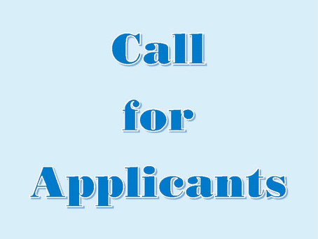 Call for Applicants: D18 Political Action Committee