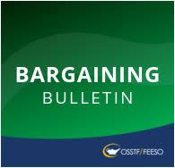 Bargaining Bulletin #49