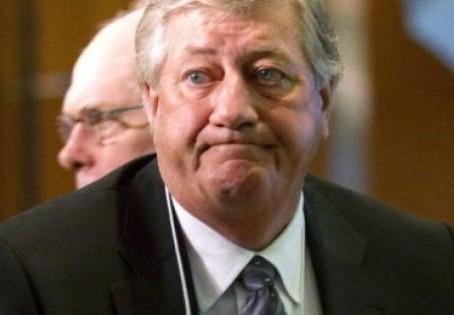 Stop Mike Harris Receiving Order of Ontario