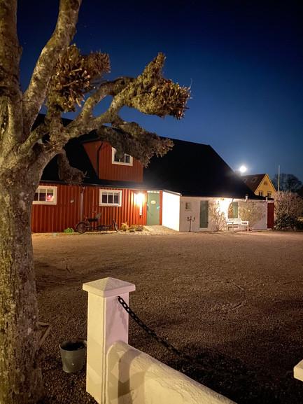 Stallet Halmstad Gårdshotell