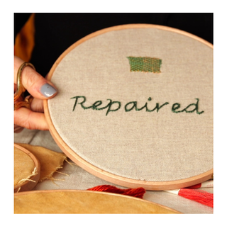 Repaired. My Repair Project