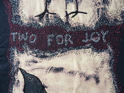 Two For Joy ( Detail)