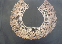 Memories of Lace