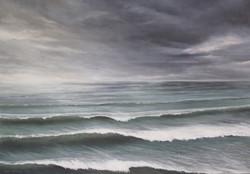 """""""Les vagues"""""""