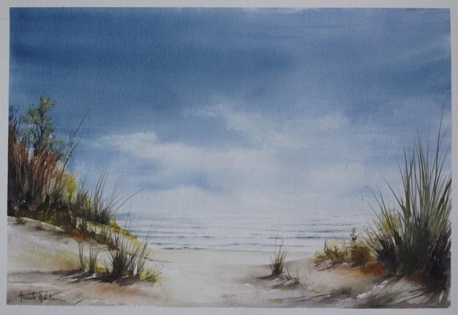 Dunes MathieuN