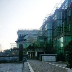Palazzo Eni Metanopoli