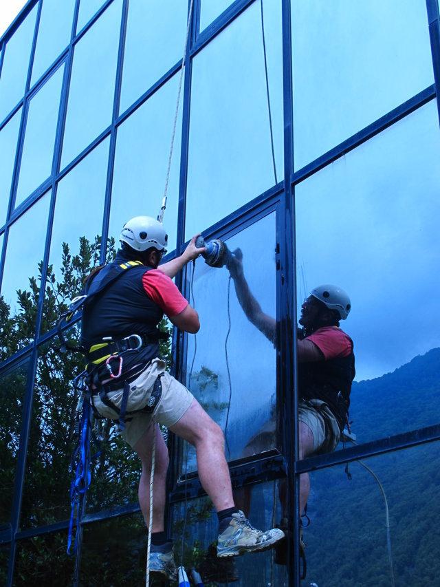 Formazione Team Alpinisti