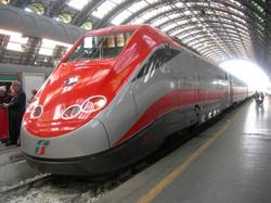 Trenitalia Milano