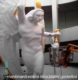 Ospedale S. Raffaele Milano
