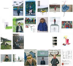 White Line 2011-12 A/W Catalogs
