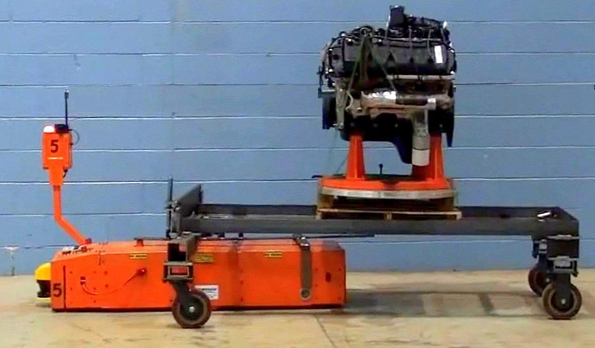 Cart_Motor 20fixA