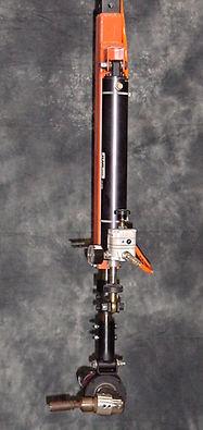torque tube lift assist balancer