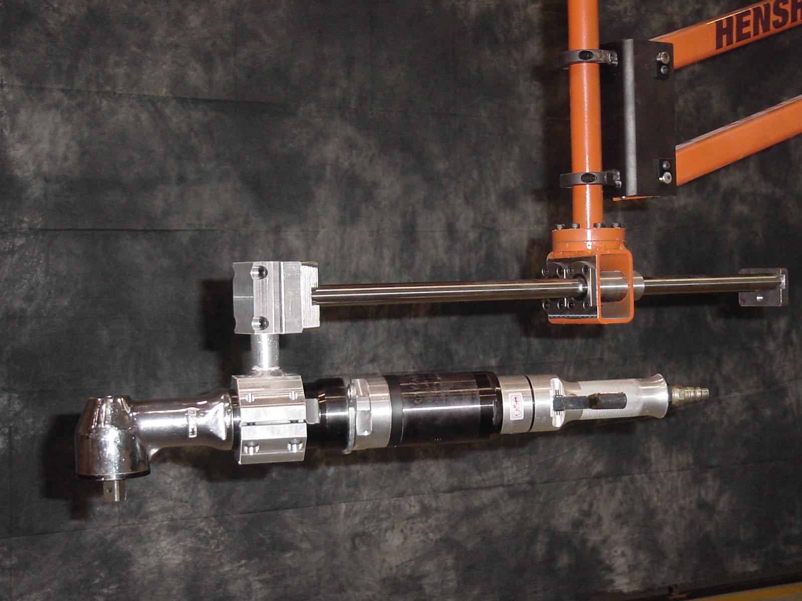 Tool Arm 2