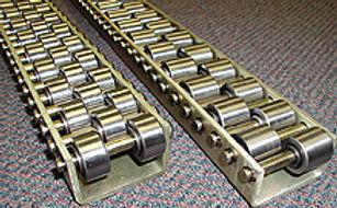 Henshaw roller trac