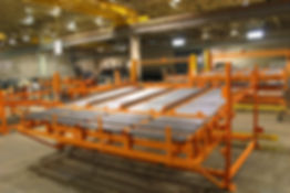 Henshaw gravity conveyor