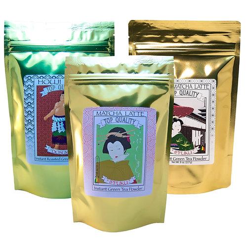 Tea Latte Variety Pack-B
