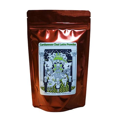 Cardamom Chai Latte 8oz Bag