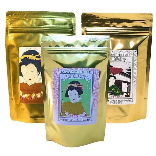 Tea Latte Variety Pack-A