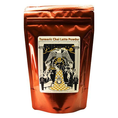 Wholesale Turmeric Chai Latte