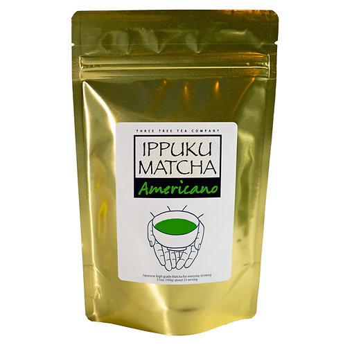 Wholesale Matcha Americano