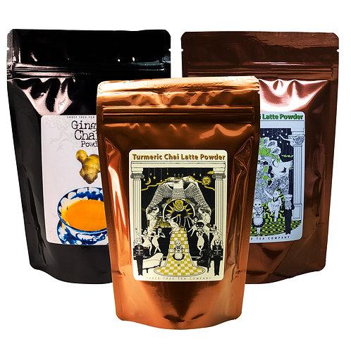 Tea Latte Variety Pack-E