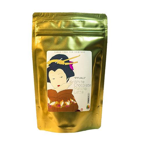 Wholesale White Chocolate Matcha Latte