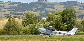 Cessna, airplane, plane