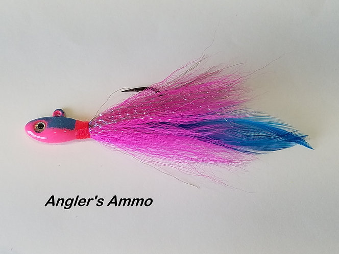 Slim Minnow 295