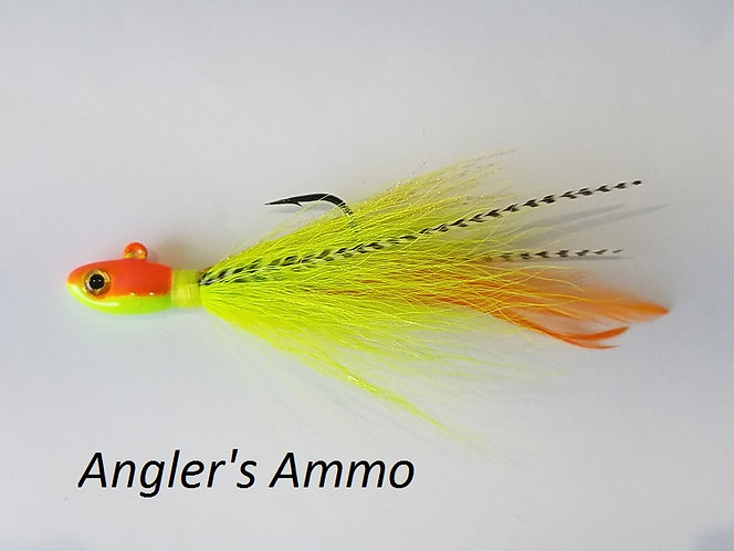Slim Minnow 285