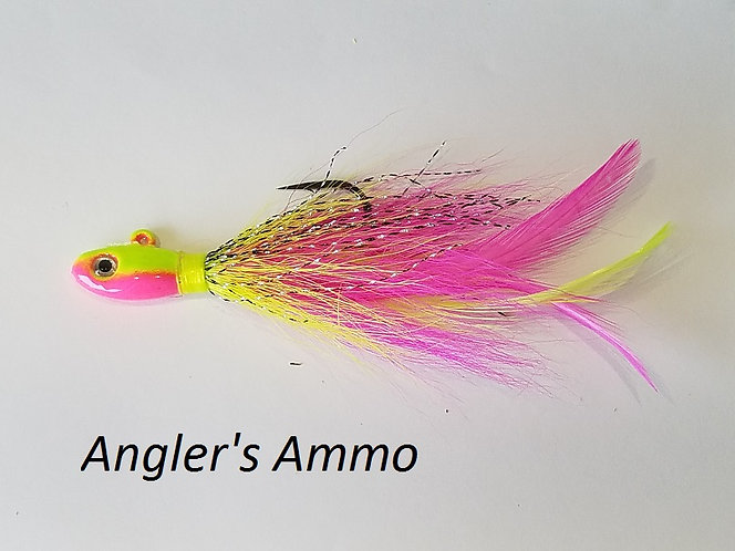 Slim Minnow 287