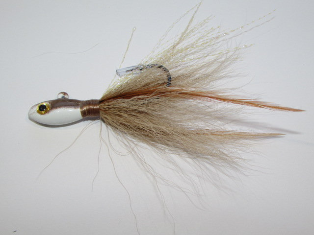 Slim Minnow 346